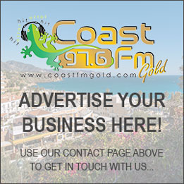 Advertise with Coast FM Gold