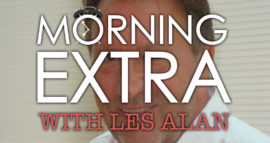 Morning Extra