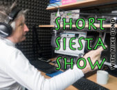 The Short Siesta Show