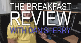 Breakfast Review