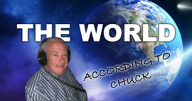 World According to Chuck